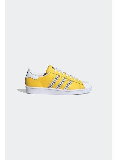 adidas Erkek  Sneakers FW9210 Renkli
